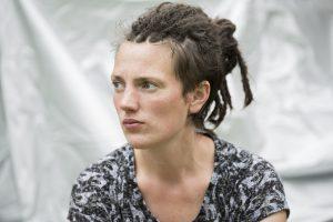 Model: Megan Smith