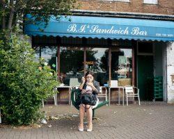 BJ's Sandwich Bar