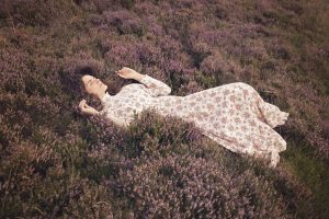 Repose by Anneleen Lindsay