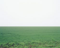 17 Miles from the series Walking Home by Lucy Jarvis