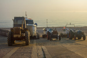 Mary-Thompson-Morning-sun-over-the-Cromer-Crab-fishing-fleet44b6ae97f9.jpg
